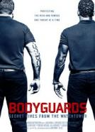 Bodyguards: Secret Lives from the Watchtower