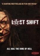 Last Shift (2014)<br><small><i>Last Shift</i></small>