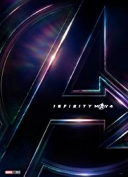 Avengers: Infinity War (2018)<br><small><i>Avengers: Infinity War</i></small>