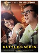<b>Emma Stone</b><br>Bitka med spoloma (2017)<br><small><i>Battle of the Sexes</i></small>