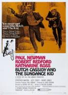 Butch Cassidy in Kid