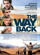 Bijeg iz Gulaga (2010)<br><small><i>The Way Back</i></small>