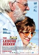<b>Helen Mirren</b><br>The Leisure Seeker (2017)<br><small><i>The Leisure Seeker</i></small>