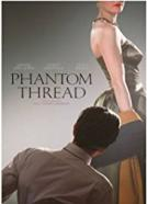 Fantomska nit (2017)<br><small><i>Phantom Thread</i></small>