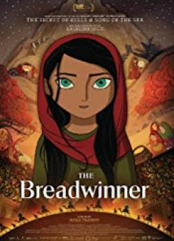 The Breadwinner (2017)<br><small><i>The Breadwinner</i></small>