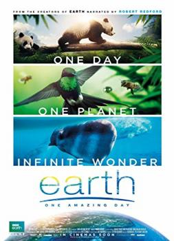 Earth: One Amazing Day (2017)<br><small><i>Earth: One Amazing Day</i></small>