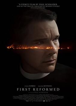 First Reformed (2017)<br><small><i>First Reformed</i></small>