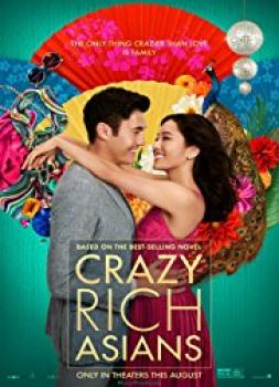 Crazy Rich Asians (2018)<br><small><i>Crazy Rich Asians</i></small>