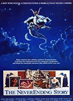 Film - Die unendliche Geschichte