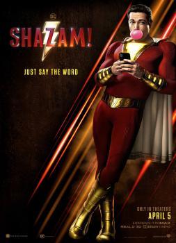 Shazam! (2019)<br><small><i>Shazam!</i></small>