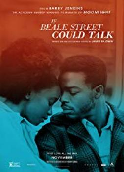 <b>Barry Jenkins</b><br>Šepet nežne ulica (2018)<br><small><i>If Beale Street Could Talk</i></small>