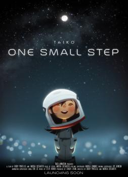 One Small Step (2018)<br><small><i>One Small Step</i></small>