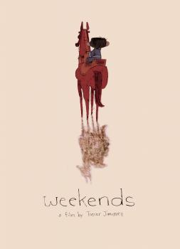 Weekends (2017)<br><small><i>Weekends</i></small>