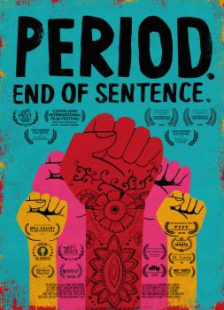 Period. End of Sentence. (2018)<br><small><i>Period. End of Sentence.</i></small>