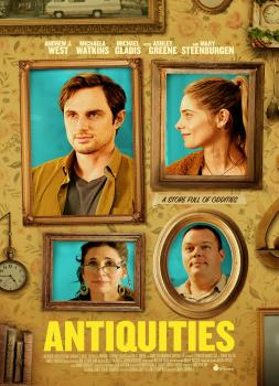 Antiquities