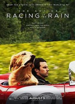 The Art of Racing in the Rain (2019)<br><small><i>The Art of Racing in the Rain</i></small>