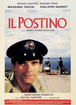 Der Postmann (1994)<br><small><i>Il postino</i></small>