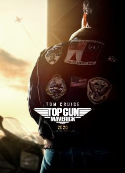 Top Gun: Maverick (2020)<br><small><i>Top Gun: Maverick</i></small>