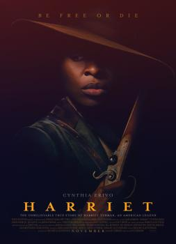 <b>Stand Up</b><br>Harriet (2019)<br><small><i>Harriet</i></small>