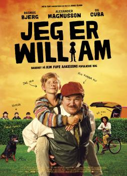 Jaz sem William (2017)<br><small><i>Jeg er William</i></small>