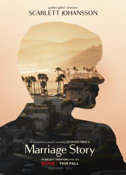 <b>Noah Baumbach</b><br>Marriage Story (2019)<br><small><i>Marriage Story</i></small>