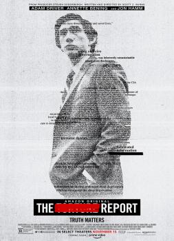 <b>Annette Bening</b><br>The Report (2019)<br><small><i>The Report</i></small>