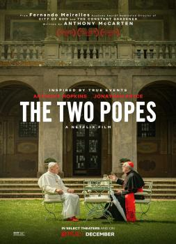The Two Popes (2019)<br><small><i>The Two Popes</i></small>