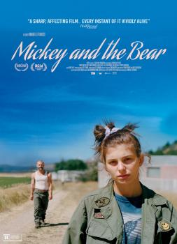 Mickey and the Bear (2019)<br><small><i>Mickey and the Bear</i></small>