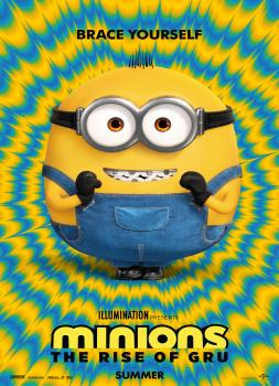 Minioni: Grujev vzpon (2020)<br><small><i>Minions: The Rise of Gru</i></small>