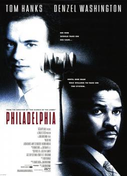 Philadelphia (1993)<br><small><i>Philadelphia</i></small>