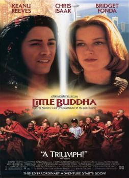 Little Buddha (1993)<br><small><i>Little Buddha</i></small>