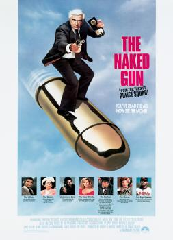 The Naked Gun: From the Files of Police Squad! (1988)<br><small><i>The Naked Gun: From the Files of Police Squad!</i></small>