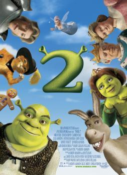 Film - Shrek 2
