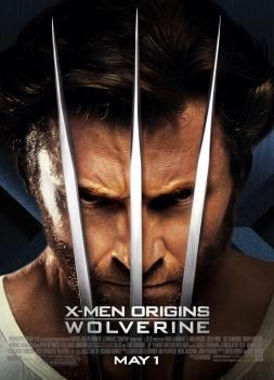 X-Men početak: Wolverine (2009)<br><small><i>X-Men Origins: Wolverine</i></small>