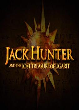 Jack Hunter and the Lost Treasure of Ugarit