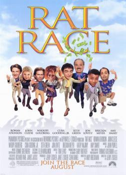 Rat Race (2001)<br><small><i>Rat Race</i></small>