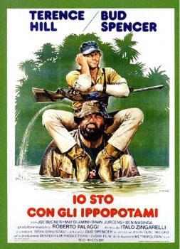 Io sto con gli ippopotami (1979)<br><small><i>Io sto con gli ippopotami</i></small>