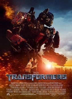 Transformers (2007)<br><small><i>Transformers</i></small>