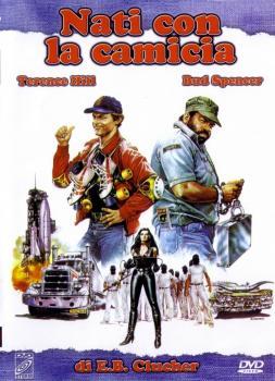 Nati con la camicia (1983)<br><small><i>Nati con la camicia</i></small>