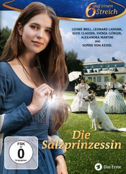 Die Salzprinzessin (2015)<br><small><i>Die Salzprinzessin</i></small>