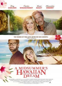 A Midsummer's Hawaiian Dream (2016)<br><small><i>A Midsummer's Hawaiian Dream</i></small>