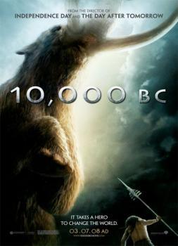 10.000 BC (2008)<br><small><i>10,000 BC</i></small>