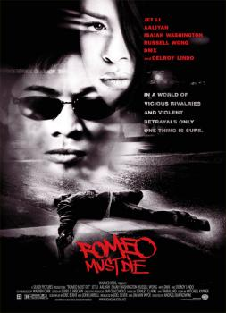 Romeo Must Die (2000)<br><small><i>Romeo Must Die</i></small>