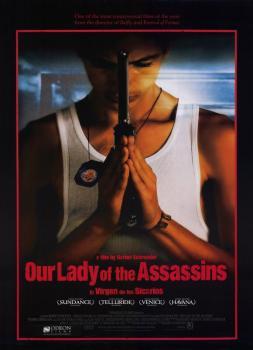 Die Madonna der Mörder (2000)<br><small><i>La virgen de los sicarios</i></small>