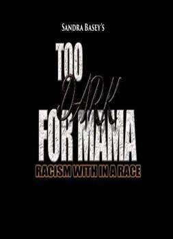 Into the Dark: Mamaste<br><small><i>Too Dark for Mama (The Movie)</i></small>