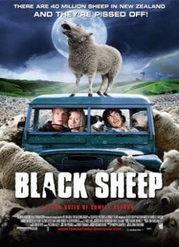 Black Sheep (2006)<br><small><i>Black Sheep</i></small>