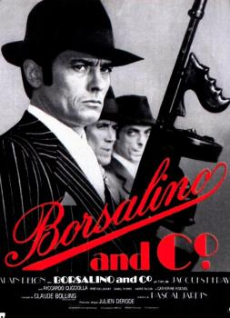 Borsalino & Co (1974)<br><small><i>Borsalino and Co.</i></small>