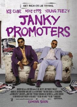 Janky Promoters (2009)<br><small><i>The Janky Promoters</i></small>