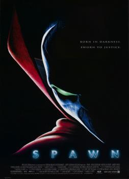 Spawn (1997)<br><small><i>Spawn</i></small>