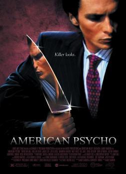 American Psycho (2000)<br><small><i>American Psycho</i></small>